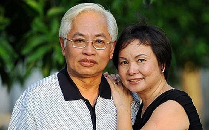 """Sau cú """"sốc"""" DongABank, bất ngờ với bản lĩnh vợ ông Trần Phương Bình"""