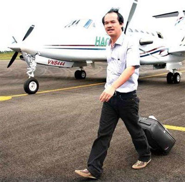 Đại gia Việt: Người mất nửa tài sản vì hàng Trung Quốc, người lại mách nước chơi cùng - 2
