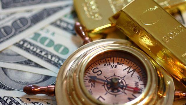 """Năm quốc gia sở hữu kho vàng dự trữ """"khủng"""" nhất thế giới - 1"""