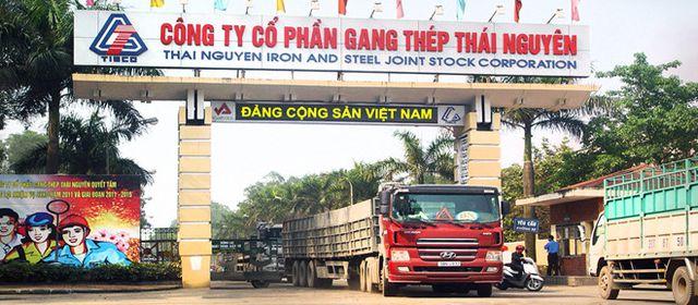 Kẹt nghìn tỷ với thầu Trung Quốc, Gang thép Thái Nguyên nguy cơ phá sản - 5