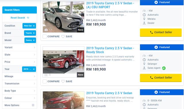 Xe bình dân ASEAN được các hãng nâng giá thành đắt đỏ ở Việt Nam? - 4