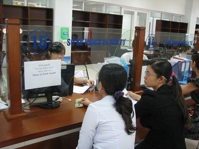 Mạo danh cán bộ Sở Kế hoạch và Đầu tư Đà Nẵng để bán tài liệu - 1