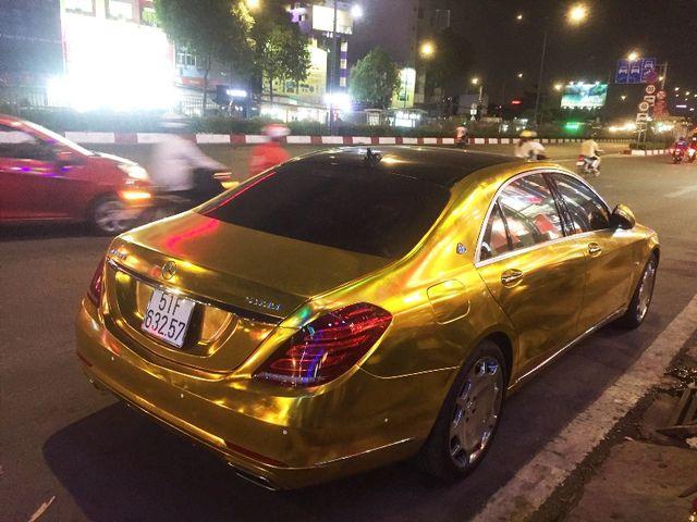 Phúc XO, người đeo nhiều vàng nhất Việt Nam giàu cỡ nào? - 3