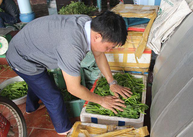 Cặp vợ chồng 20 năm giữa đảo hoang, mỗi ngày 2 tạ rau bí bán khắp Hà Nội - 7