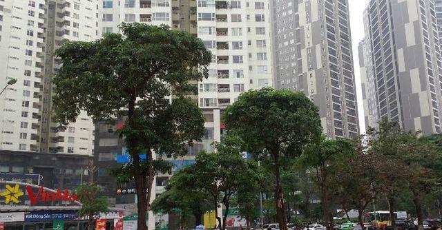 Thủ tướng yêu cầu xử lý vụ xin nhồi thêm tòa 18 tầng vào Khu đô thị Trung Hòa – Nhân Chính - 1