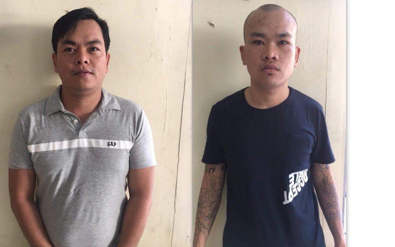 Khởi tố, bắt tạm giam Phúc XO và 10 đồng phạm