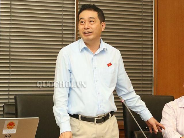 Miễn nhiệm chức vụ Phó Chủ nhiệm UB Quốc phòng và An ninh với ông Lê Đình Nhường - 1