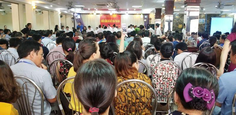 """Quảng Bình:Thị trường đất ở thành phố Đồng Hới đang có dấu hiệu """"sốt ảo"""" (?!)"""