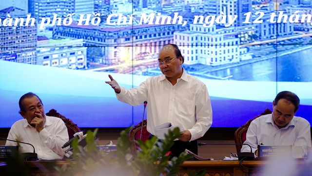 Thủ tướng: Để tuyến metro khát vốn, nước ngoài cười, dân cũng cười - 4