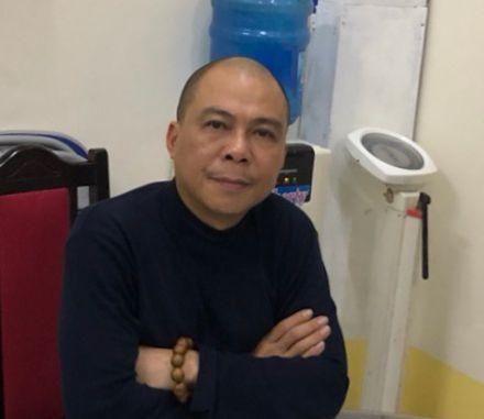 Bắt ông Phạm Nhật Vũ Chủ tịch Công ty AVG về hành vi đưa hối lộ