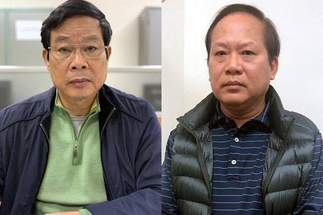 Bắt ông Phạm Nhật Vũ Chủ tịch Công ty AVG về hành vi đưa hối lộ - 4