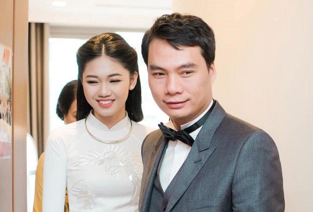 Công ty của chồng Á hậu Thanh Tú đang làm ăn ra sao?