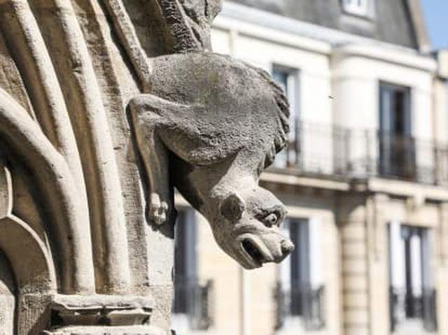 Cuộc chạy đua di dời cổ vật giữa đêm trong vụ cháy Nhà thờ Đức Bà Paris - 12