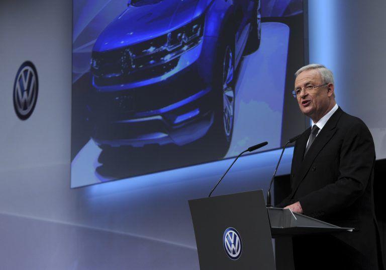 Cựu CEO của Volkswagen có nguy cơ