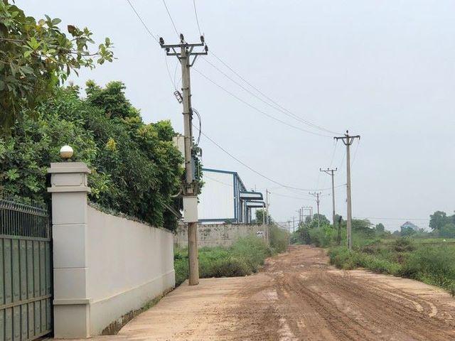 Hà Nội: Sắp cưỡng chế hàng loạt công trình vi phạm xây dựng tại xã Phù Lỗ- Sóc Sơn - 1
