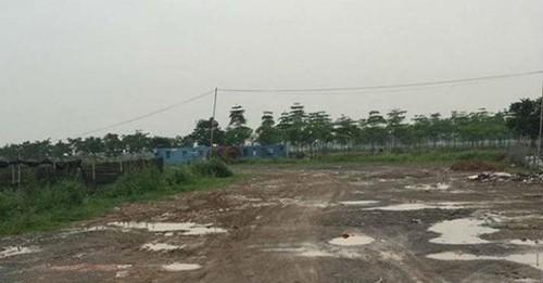 Thủ tướng yêu cầu kiểm tra gần 2.000 ha đất khu đô thị bỏ hoang ở Mê Linh
