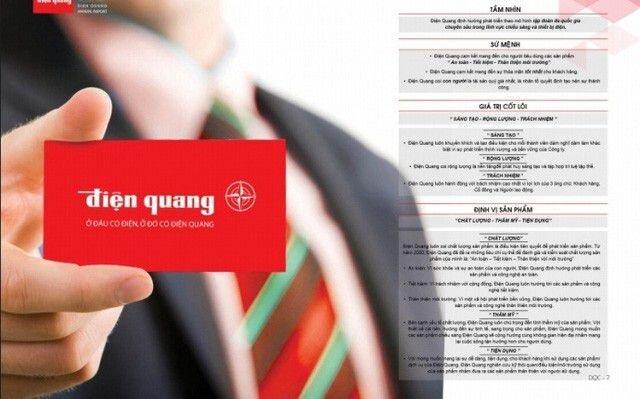 """Bị cơ quan thuế """"sờ gáy"""", Bóng đèn Điện Quang phải nộp gần 38 tỷ đồng"""