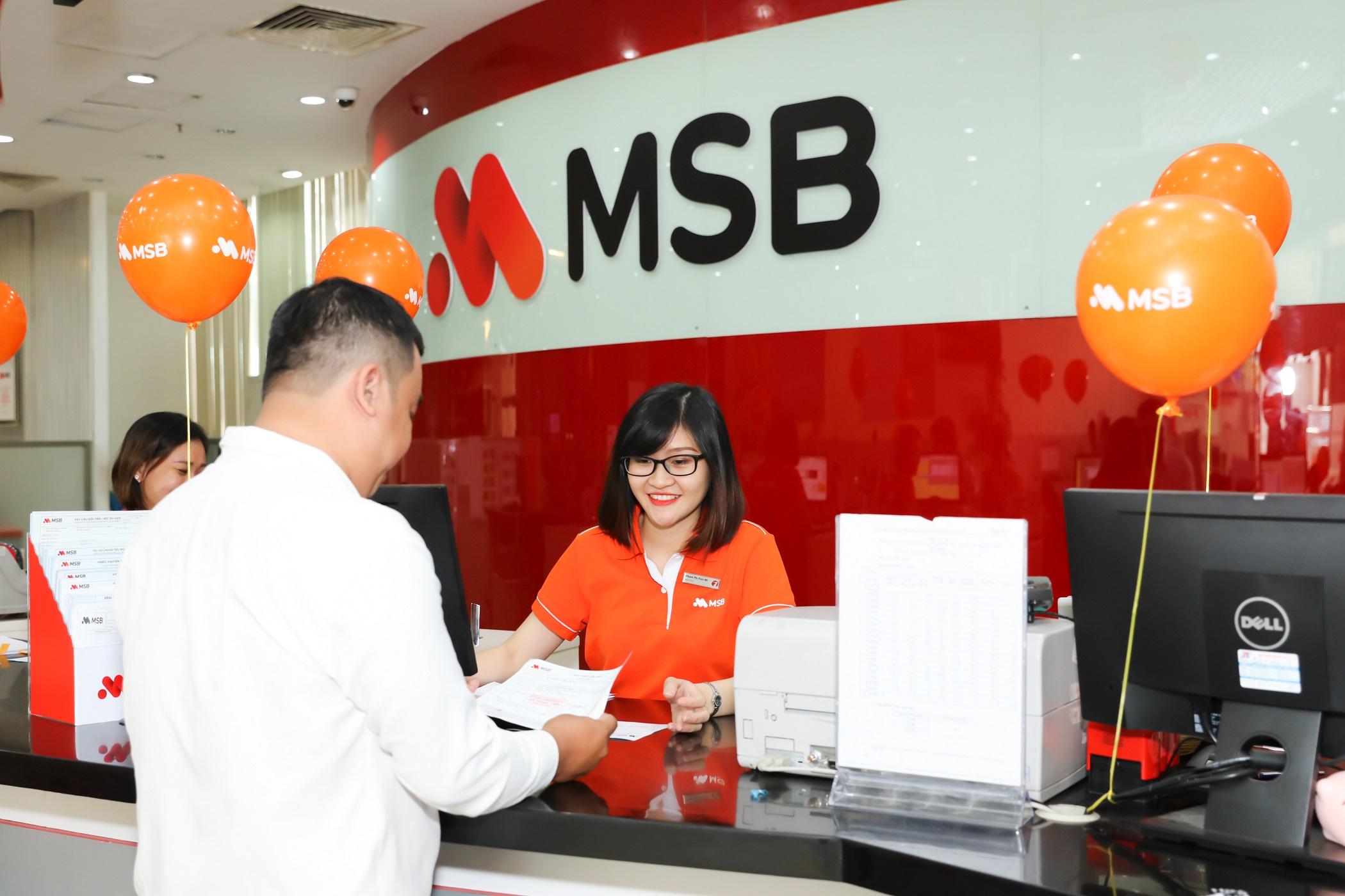 Giao dịch ngoại tệ đơn giản hơn bao giờ hết cùng ưu đãi hấp dẫn từ MSB