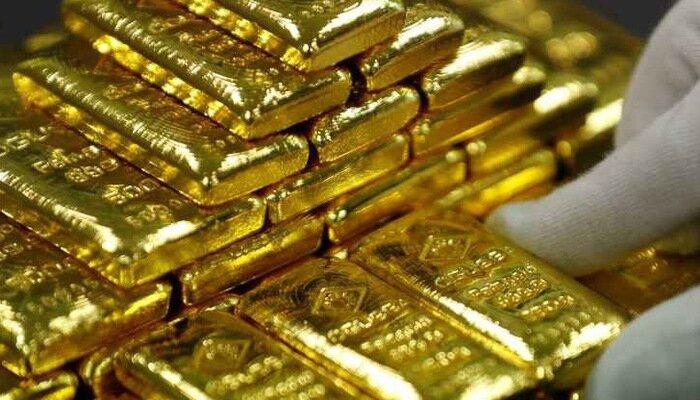 Giá vàng miếng xuống đáy 4 tháng, USD tự do giảm