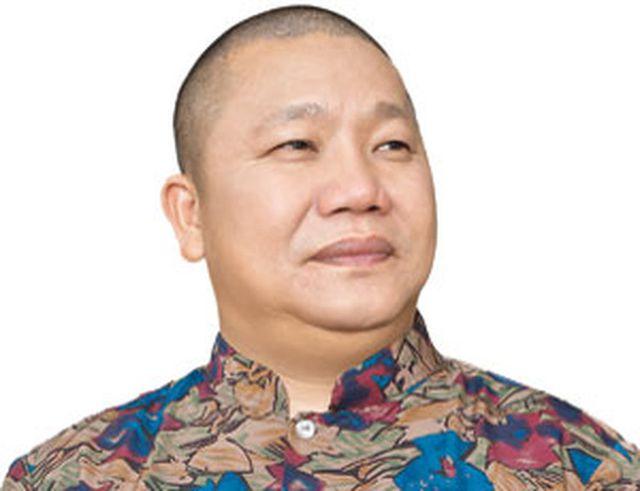 """Đại gia Lê Phước Vũ lên núi ở ẩn, """"đại phẫu phân phối"""" diễn ra tại Hoa Sen - 1"""