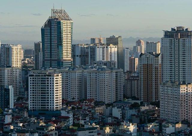 Giảm giá đẩy hàng: Tiền khan, lãi nặng căn hộ cao cấp nguy cơ - 1