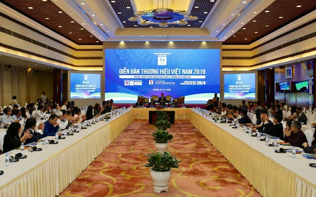 Thương hiệu quốc gia Việt Nam được định giá 235 tỷ USD - 1