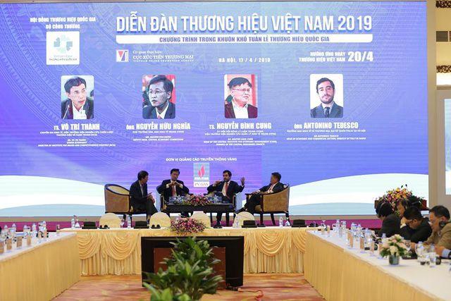Thương hiệu quốc gia Việt Nam được định giá 235 tỷ USD - 2
