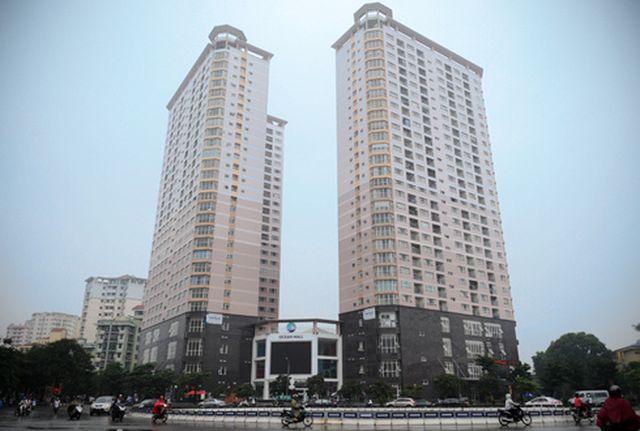 Kiểm toán Nhà nước: Tổng công ty Xây dựng Hà Nội phải định giá lại hàng chục lô đất - 1