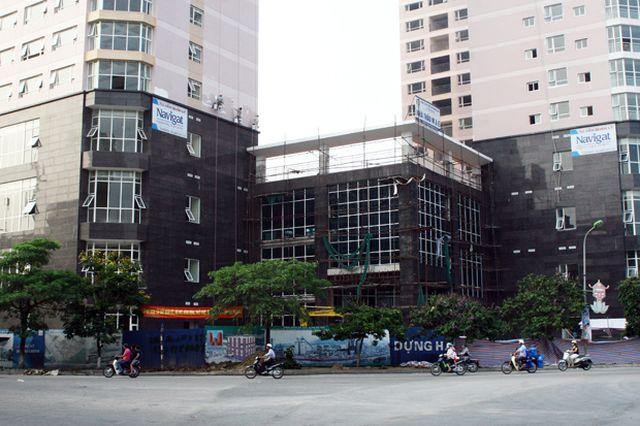Kiểm toán Nhà nước: Tổng công ty Xây dựng Hà Nội phải định giá lại hàng chục lô đất - 2