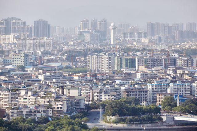 58% tỷ phú bất động sản thế giới là người Trung Quốc - 1