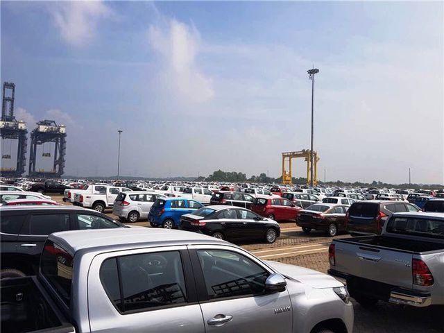 Kỷ nguyên thống trị của xe Thái, Indonesia, ô tô nội cam phận lắp ráp - 5