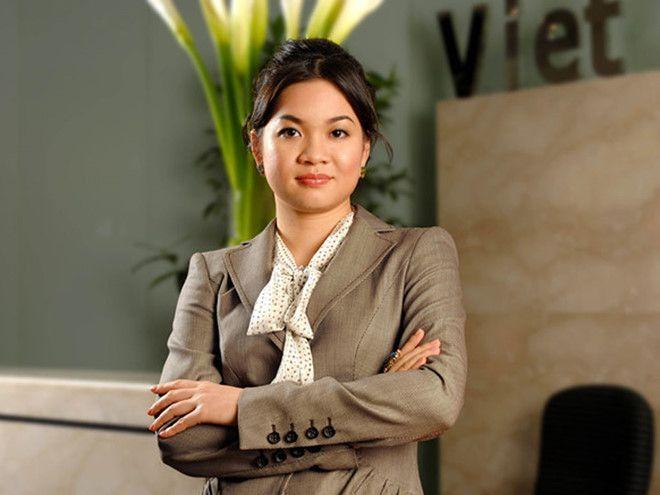 Kinh doanh đi xuống, cổ phiếu công ty bà Thanh Phượng bị nước ngoài bán mạnh