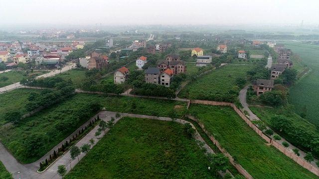 Thủ tướng: Kiên quyết thu hồi dự án bất động sản để hoang, chậm triển khai - 1