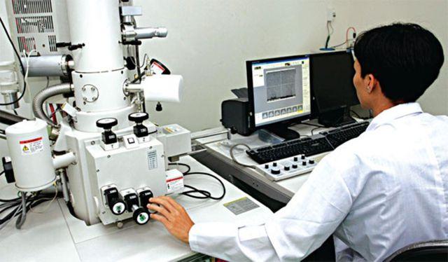 """Chuyên gia Việt: """"Đầu tư công nghệ như leo cột mỡ, 10 ông leo, 9 ông rơi"""" - 1"""