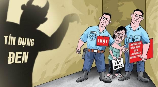 Thủ tướng yêu cầu kiểm soát chặt kinh doanh cầm đồ, đòi nợ thuê và tín dụng đen
