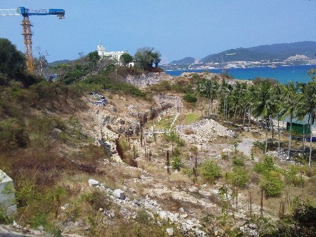 Mạnh tay thu hồi dự án hoang hóa, dân choáng váng vì bỗng ôm nợ cả tỷ  đồng tiền đất - 4
