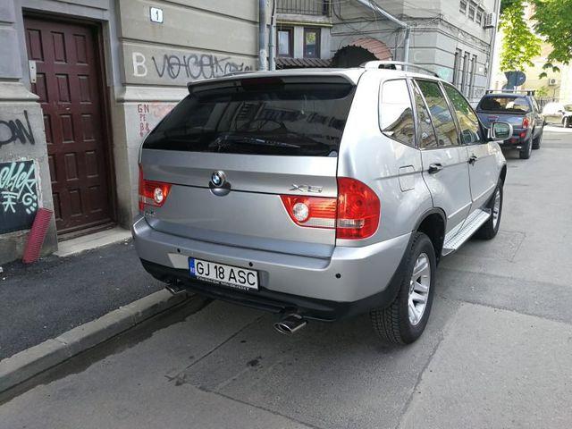 Xe Trung Quốc nhái BMW X5 bất ngờ xuất hiện ở châu Âu - 2