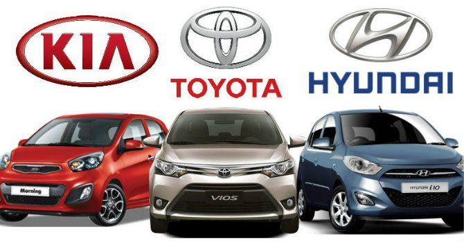 Xe Thái ồ ạt về Việt Nam, trong nước chỉ 11 mẫu xe được miễn thuế linh kiện