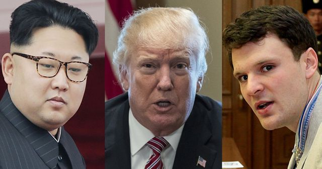 Hoa Kỳ công nhận chưa trả hóa đơn 2 triệu USD cho Triều Tiên - 1