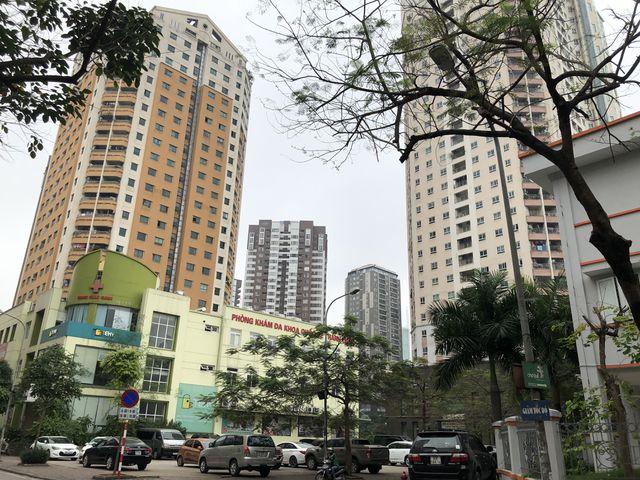 Bùng nổ tranh chấp, đề xuất lập công ty công ích quản lý quỹ bảo trì chung cư - 1