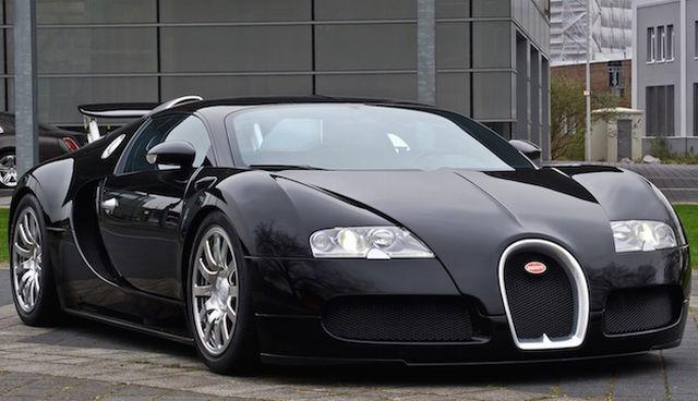 Đại gia mua Rolls Royce, Bugatti Veyron sẽ phải đóng từ 6 đến 8 tỷ đồng phí trước bạ - 2