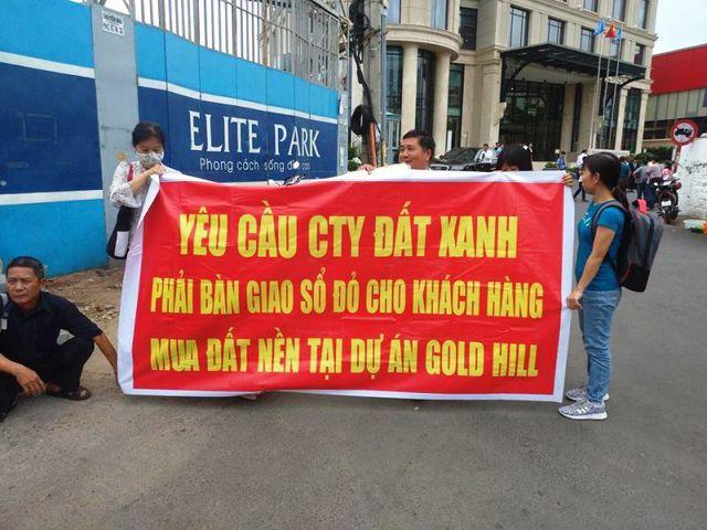"""Bị doanh nghiệp quy trách nhiệm chậm ra """"sổ đỏ"""", tỉnh Đồng Nai nói gì? - 1"""