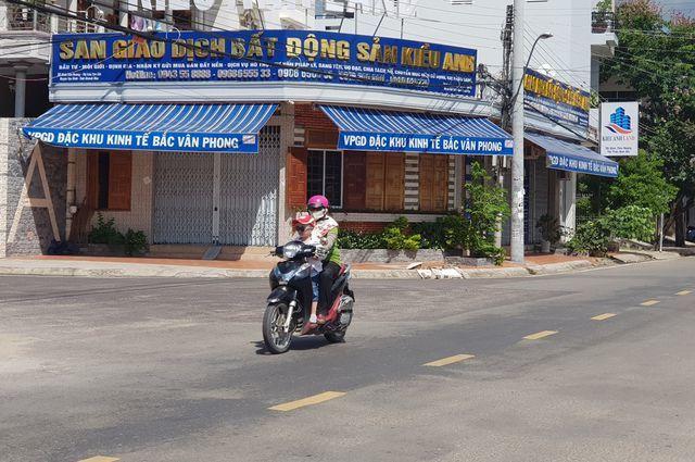 """Đất Bắc Vân Phong bất ngờ được giao dịch trở lại sau một năm """"đóng băng"""" - 2"""