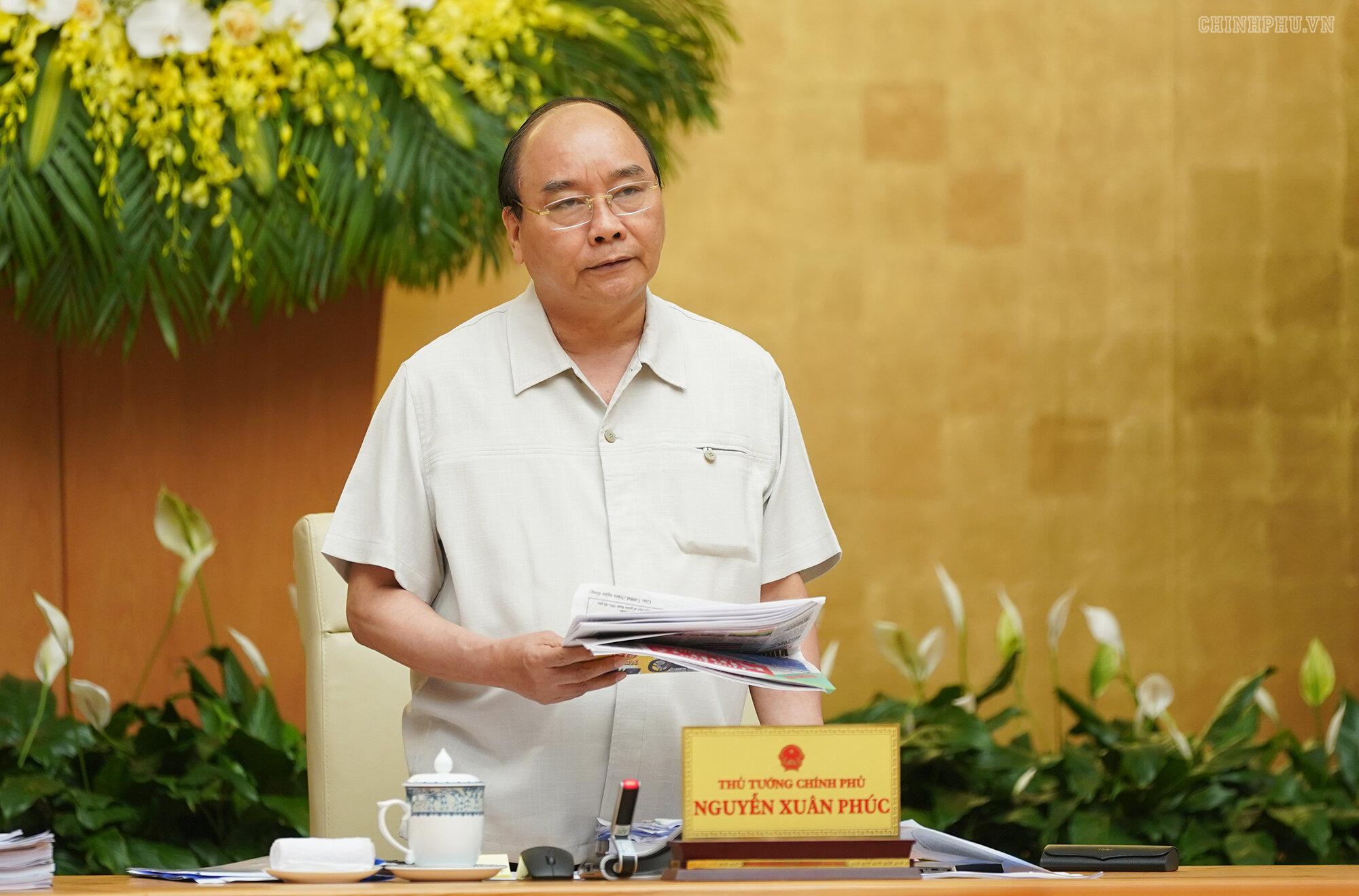Thủ tướng: Tăng giá điện gây tâm tư trong nhân dân