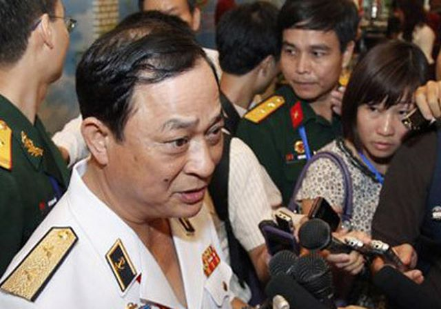 Nguyên lãnh đạo Bộ Quốc phòng, Quân khu 9 cùng sai phạm liên quan đến đất quốc phòng - 2