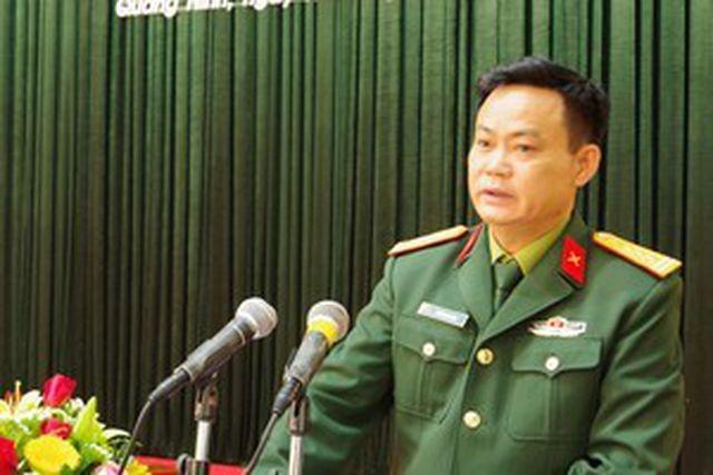 Nguyên lãnh đạo Bộ Quốc phòng, Quân khu 9 cùng sai phạm liên quan đến đất quốc phòng - 3