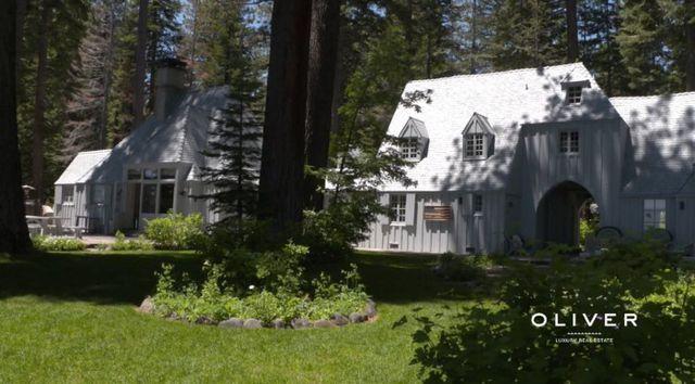 Tỷ phú Zuckerberg bí mật chi 59 triệu USD mua 2 căn biệt thự ven hồ - 2