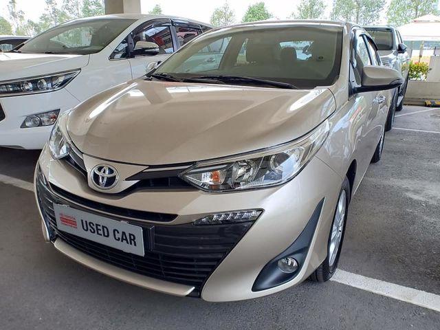 Tháng 5, giá ô tô xuống đáy, giảm tới 300 triệu đồng - 1