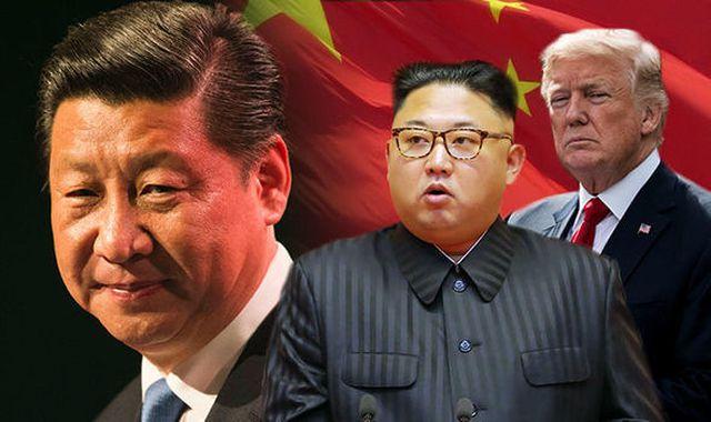Dọa áp thuế Trung Quốc, Mỹ hứng chịu đòn đau từ Triều Tiên - 1