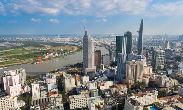 ADB: Bất chấp thương chiến, kinh tế Việt Nam vẫn tăng trưởng mạnh